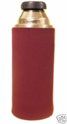 Neoprene Thermos Cover 4 Camping Stop the rattle (1)