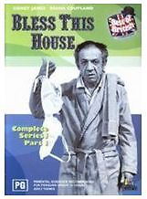Bless This House Series 1 Part 1 Brand New DVD!