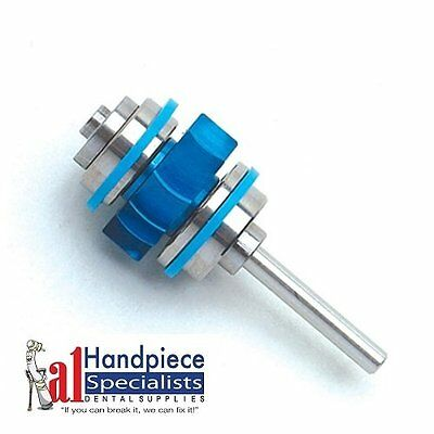 Dental Turbine for Midwest Tradition Lever or Push Button Handpiece