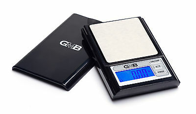 *100g x 0.01 DIGITAL POCKET JEWELLERY SCALES * AUSTRALIA'S LEADING SCALE BRAND*
