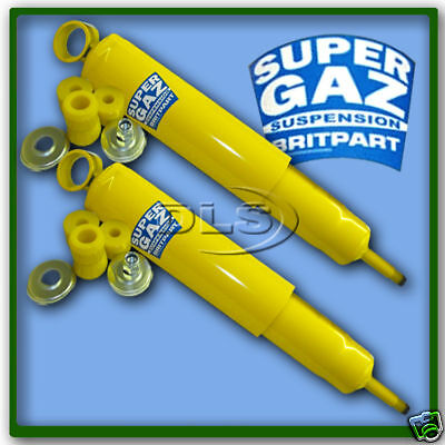 Land Rover Defender, Rr Classic Rear Gas Shock Absorber Set (Dc5003X2)