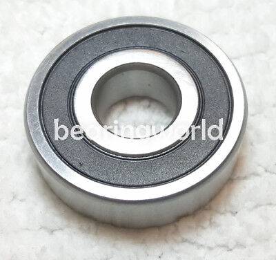 "6203-12-2RS C3 3//4/"" Bore Premium Sealed Ball Bearing 230-052 6203-2RS-3//4 Qty 10"