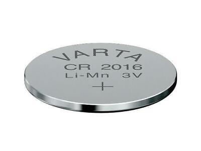 10 VARTA CR2016 Lithium Batterien CR 2016 DL2016 NEU
