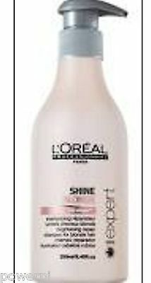 SHAMPOOING L'OREAL PROFESSIONNEL SHINE BLONDE 500ml