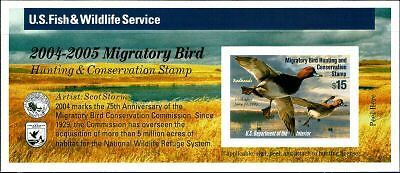 US.# RW71A  Federal Duck Stamp MINT POST OFFICE FRESH!