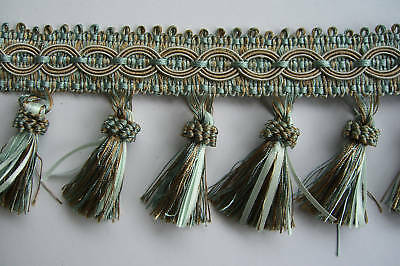 10 YDs Trim Tassel for Drapery,Upholstery and Bedding