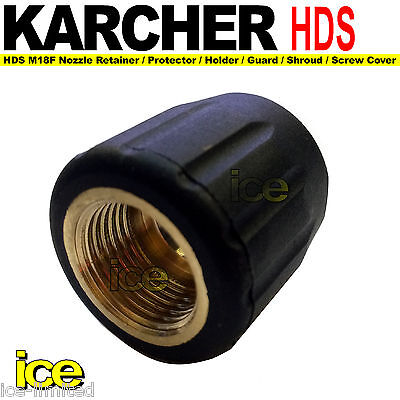 Karcher Hds Washer Nozzle Retainer Protector Screw Cap Cover Shroud 70 750 895