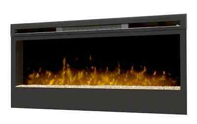 50'' Linear Electric Fireplace