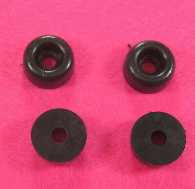 SINGER Rubber Bed Cushion #45780 Fits Featherweight 221, 222, 221-1, 221J, 221K