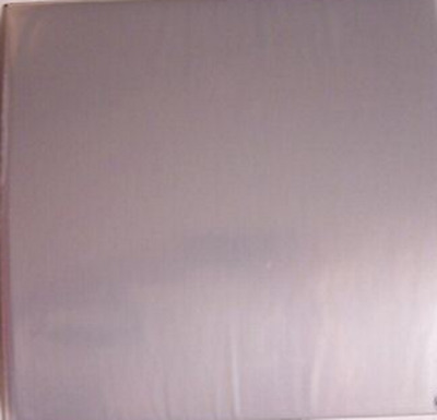 100xSolvy Wash Away Embroidery Stabilizer/Backing!10x12