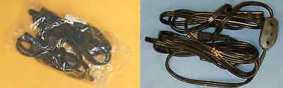 New Singer 221 Featherweight  Double lead Cord, 3 prong