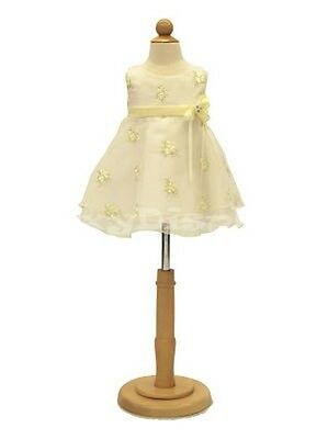 1 Years Old Baby Mannequin Dress Form Display #C1T