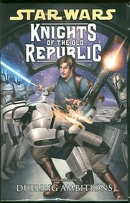 Star Wars Knights of the Old Republic #44 Dark Horse Comics CB8939