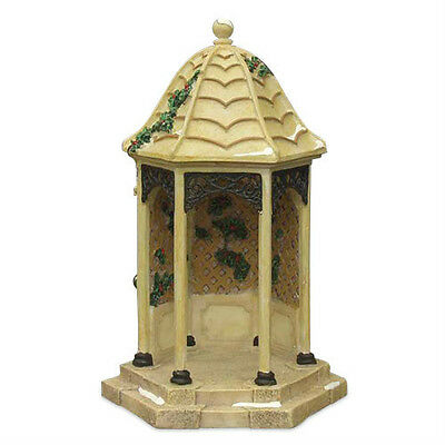 Dept 56 VILLAGE GAZEBO 52652 NIB NEW!