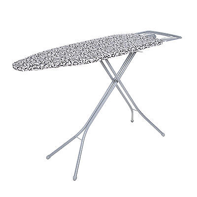 NEW Minky Ultima Plus Ironing Board - 122x43cm Extra Wide, FREE P&P