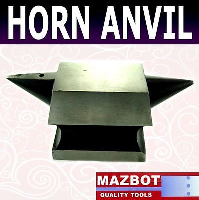 Wire Forming Jewelry Bead Blacksmith Double Horn Anvil