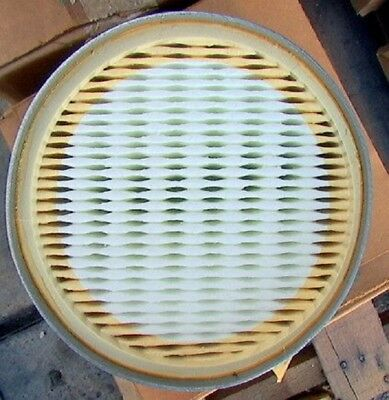 """NOS NIB 1 of 11 Cylindrical HEPA Filter 8 by 5.875"""""""