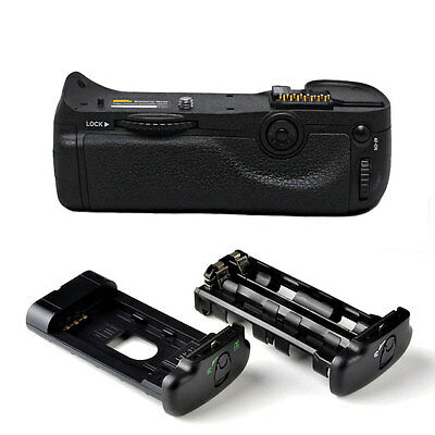 Powerful Battery Grip Pack For Nikon D700 D300 D300S as MB-D10