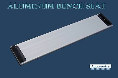 Aluminum bench seat for 12.5 ' inflatable boat dinghy  39.5 inches long