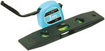 New 3M Tape & All Angle Torpedo Spirit  Level Set Builder Joiner