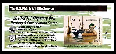 US.# RW77A  Federal Duck Stamp MINT POST OFFICE FRESH!