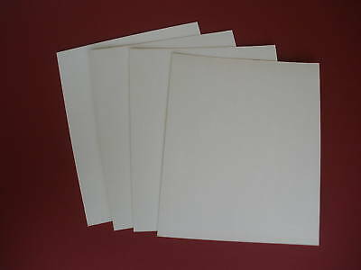 Picture Frame Mount Backing Board A3 Pack Of 10