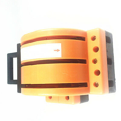 30A Three Pole Double Throw Knife Disconnect Switch