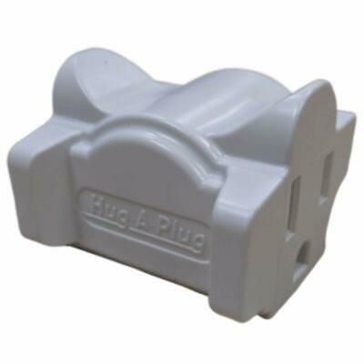 Hug-A-Plug Wall Outlet Adapter  Buy 5, Get One Free!!!!!