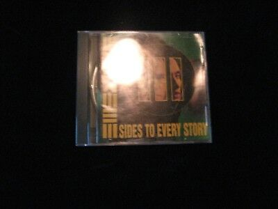 Extreme-III Sides to Every Story-(1992)-Metal-CD