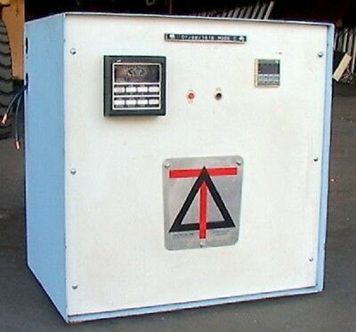 16 KVA Deltech Eurotherm High Temp Furnace Digital Controller.