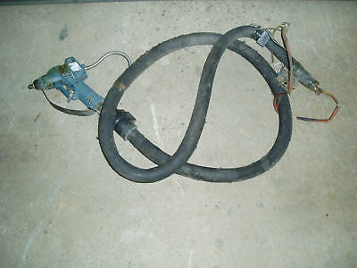 Nords Gun Head With 8' Hose