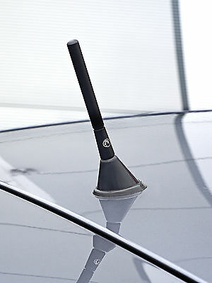Richbrook 'Official Licensed' Vauxhall Anti-Theft Car Aerial/Radio Antenna