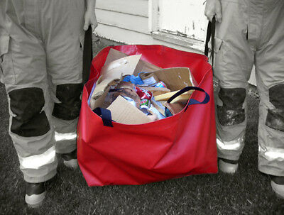 Rubble Bag - Fire Scene Overhaul Clean up Bag