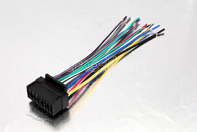 jvc radio wiring harness adapter jvc image wiring wiring harness for car stereos wiring diagram and hernes on jvc radio wiring harness adapter
