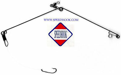 SPEEDHOOK Military Survival Fishing Trapping Snare Kit