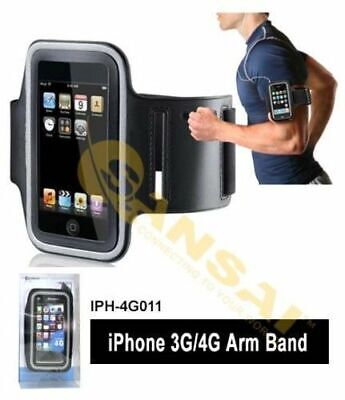 Sport Armband For Iphone 3G/4G/5 Ipod Touch