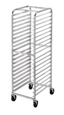 Rack for Full Size Pan-All Welded Construction