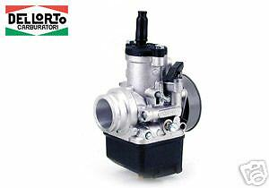 Carbu  Carburateur Dell'orto   Phbh 28 Bs Booster