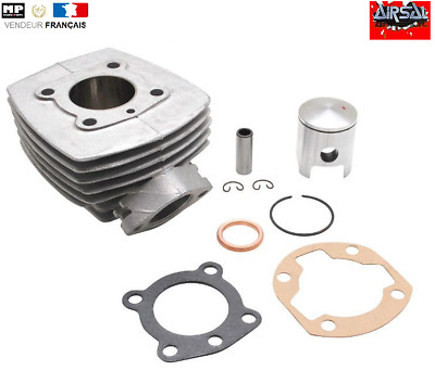KIt CYLINDRE PISTON AIRSAL PEUGEOT 103  SP SPX   T6