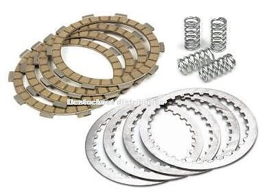 Kit Embrayage Honda Crf 250 Crf 250 R