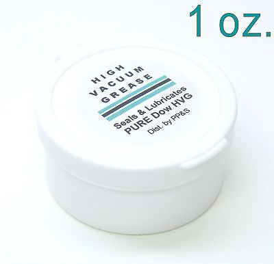 DOW CORNING Laboratory High Vacuum Grease 976V Stopcock
