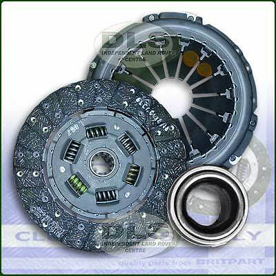 HK8914 Borg /& Beck STC8363 Quality New Cover+Plate+Releaser Clutch Kit 3pc