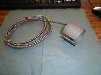 Watlow Model: B1N1NB1 800W, 240V Band Heater, Type M.  New Old Stock