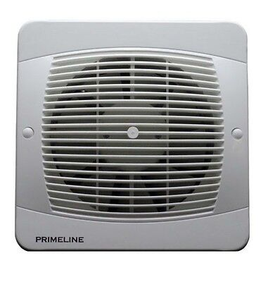 """Primeline PEF6020, 6"""" 150mm Extractor Fan with Timer XF150T"""