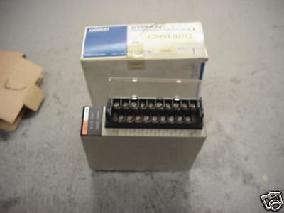 Omron Sysmac Programable Controller C200H-Oc224