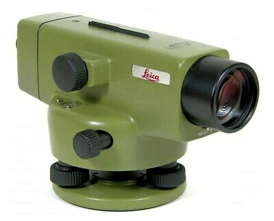Leica NA2 32x Engineer's Automatic Auto Level (352036)