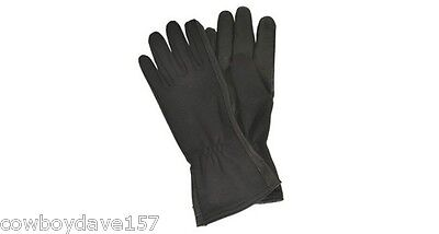Blackhawk Aviator Nomex Flight Gloves X-Large 8001XLBK