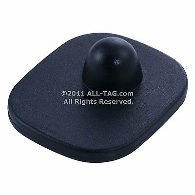 EAS Anti Theft 1000 Checkpoint® Compatible 8.2 MHz Hard Mini Tag w/Pin New