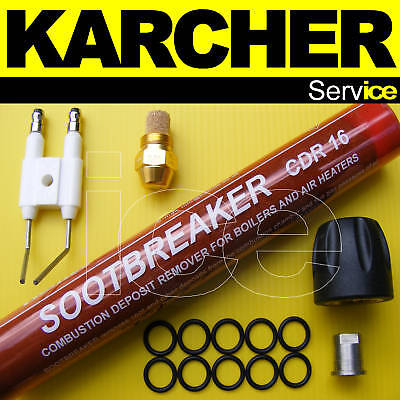 KARCHER HDS 501 551 558 645 745 755 601c 6/12 895 7/10 SERVICE KIT SPARE PARTS