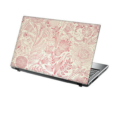 "15.6"" Laptop Skin Cover Sticker Decal checker plate"